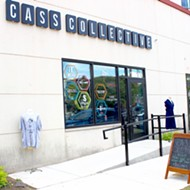 Cass Collective gives small businesses room to grow