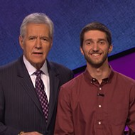Royal Oak teacher will compete on 'Jeopardy!' next week to win the big bucks
