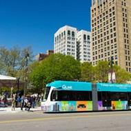 QLine extends free ride period through Labor Day
