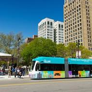 QLine extends free ride period through Labor Day