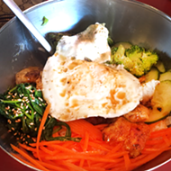 Kosmo's Bop Shop, a new bibimbop restaurant, opens soon in Ann Arbor