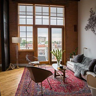 This Corktown loft is listed at $700,000 — nearly twice what it sold for a year ago