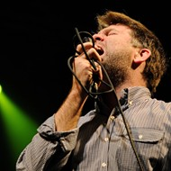 LCD Soundsystem add second Detroit show in November