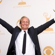 Jeff Daniels will play a concert in your living room to the highest bidder