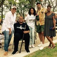 Detroiters present at infamous 1967 blind pig raid meet in impromptu 50th reunion