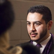 Gubernatorial candidate Abdul El-Sayed promises to forgo PAC contributions