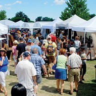 Belle Isle Art Fair returns for its second year