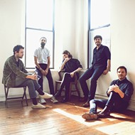 Robin Pecknold talks Fleet Foxes' 'Crack-Up'