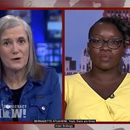 ICYMI: Expert on Detroit's 'illegal foreclosures' featured on 'Democracy Now'