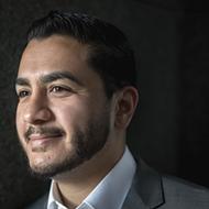 The Contender: Abdul El-Sayed, 2018 gubernatorial candidate