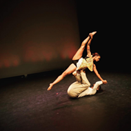 Dancers, dance lovers, and choreographers will converge for the Detroit Dance City Festival this weekend