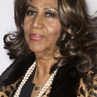 Aretha Franklin will make Detroit her full time residence, plans to open a club