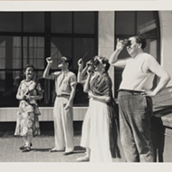 Frida Kahlo watched the 1932 total solar eclipse in Detroit