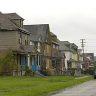 Report: Despite Detroit's turnaround, opportunity remains out of reach for many