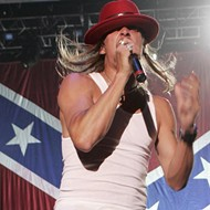 Analysis casts doubt on Kid Rock's Senate race lead