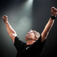 Bob Seger will be the last performer to grace the stage at the Palace
