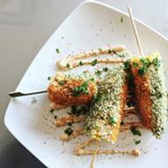 Detroit Street Filling Station vegan restaurant opens today in Ann Arbor