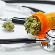 Why most doctors don't know that much about marijuana