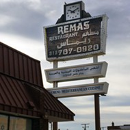 Yemeni/Mediterranean restaurant Remas plans a fall opening in Hamtramck