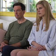 Marriage-themed comedy 'I Do ... Until I Don't' should be annulled