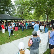 Immigrants rally at 'Defend DACA' in Southwest Detroit