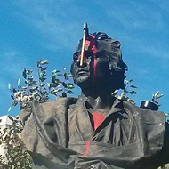 Group petitions Detroit to remove Christoper Columbus statue