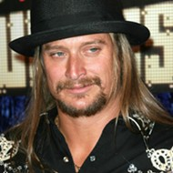 Kid Rock in Trump-like rant ahead of pizzarena shows: 'I love black people!!'
