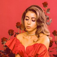 Kali Uchis talks immigration, 'Showgirls,' and her deceptively sweet music
