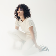 Genre-bender Tei Shi to perform in Southwest tomorrow