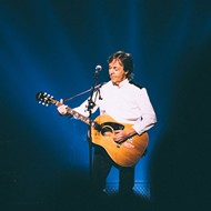 Review: Sir Paul McCartney gave us a ticket to an unforgettable ride in Detroit