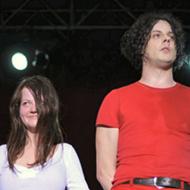 White Stripes unveil three live Detroit concert LPs for Third Man Vault Package