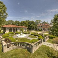 Shop Motown memorabilia during an estate sale at the Berry Gordy Jr. mansion this week