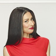 Stacy London will appear in Detroit for FashionSpeak this week
