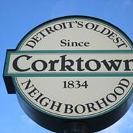 Irish-German-Italian restaurant planned for Corktown