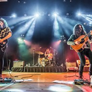 REVIEW: Courtney Barnett and Kurt Vile's 'Lotta Sea Lice' tour lives up to the hype