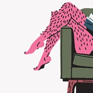 I went a year without shaving. Here's what I learned about myself, my body, and my relationship.