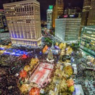 Detroit's Christmas Tree Lighting ceremony promised to be bigger, better than ever