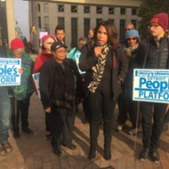 Detroit activists seek changes to 'toothless' community benefits law
