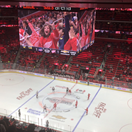 What's really behind all those empty seats at Little Caesars Arena
