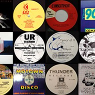 A Discogs user created the ultimate history of early Detroit electronic music