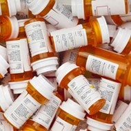 Downtown Detroit pharmacy tech suspended after illegally doling out $32k in opioids