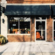 Red Hook Coffee opens inside Will Leather Goods