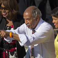 Is Congressman John Conyers the victim of racial bias?