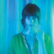 How Katie Von Schleicher makes depression danceable