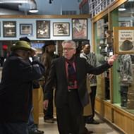 Henry the Hatter's new Detroit location is open in Eastern Market