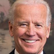 Due to snowstorm, Joe Biden's Ann Arbor appearance has been postponed