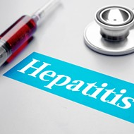 Confirmed Hepatitis A case at Westland concert venue