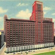 What if Hudson's department store had never been demolished?