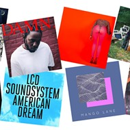 The best music of 2017, according to us