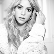 Shakira postpones world tour, upcoming Detroit date rescheduled